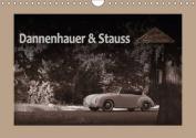 Dannenhauer and Stauss Cabriolet 1954 2016