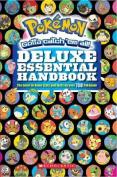 Pokemon Deluxe Essential Handbook
