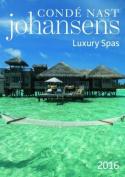Conde Nast Johansens Luxury Spas