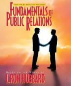 Fundamentals of Public Relations