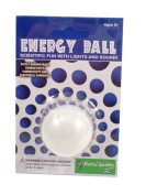 Energy Ball - Scientific Fun with Lights and Sound!