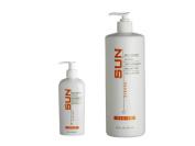 Sun Laboratories Tan Overnight Self Tanning Lotion 32 & 240ml