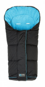 Altabebe Winter Footmuff Clima Guard Line with Safety Fluorescent Tapes