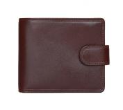 Kenneth Brownne Soft Leather Mens Wallet Da Milano Range # 8088