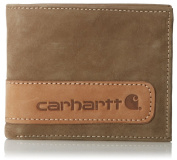 Carhartt Men's Twotone Billfold With Wing