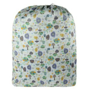 Blueberry Nappy Laundry Bag or Pail Liner