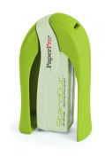 PaperPro inSHAPE 15 Reduced Effort Compact Stapler, 15 Sheets, Green