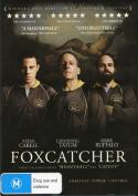Foxcatcher [Region 4]