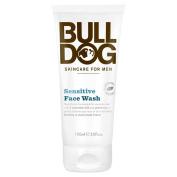 Bulldog Sensitive Face Wash (150ml) - Pack of 2