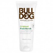 Bulldog Original Face Scrub (100ml) - Pack of 2