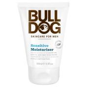 Bulldog Sensitive Moisturiser (100ml) - Pack of 2