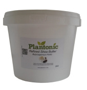 Shea Butter, Unrefined - 100% Pure & Natural - 2KG Tub