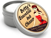 Betty's Essential Ink Chaser - Organic Tattoo Aftercare Cream - 50ml