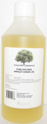Pure Natural Apricot Kernel Oil 750ml incl. free dispenser