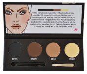 City Colour Eye Brow Kit