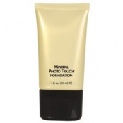 Mineral Photo Touch Foundation Makeup