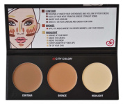 City Colour Contour Palette