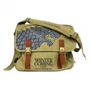 TV Series Game of Thrones House Stark-Messenger Bag