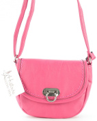 histoireDaccessoires - Woman's shoulder bag - SA129312V-OE-Dakota