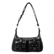 Handbag Katana K 32603 Calfskin Leather