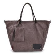 Fansela(TM) Top Selling Womens Vintage Canvas Wing Handbag Cross Body Bag