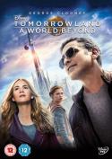 Tomorrowland - A World Beyond [Region 2]