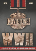 WWII - The British Movietone Newsreel Years
