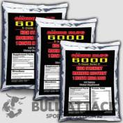 420 TABLETS - BCAA + GLUTAMINE 5000mg Mega Amino Acids PROTEIN BODYBUILDING PACK