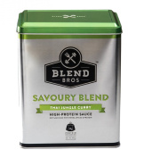 Blend Brothers 990 g Thai Jungle Curry High Protein Savoury Sauce