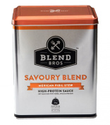 Blend Brothers 990 g Mexican Pibil Stew High Protein Savoury Sauce