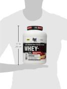 BPI Sports Whey-HD Ultra Premium Whey Protein Powder, Strawberry Cake, 2kg