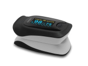 CE & FDA Approved JPD-500D Fingertip Pulse Oximeter Oximetry Blood Oxygen Saturation Monitor OLED Display