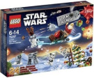 LEGO Star Wars Advent Calendar 75097 2015