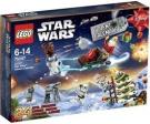 LEGO Star Wars Advent Calendar 75097 2015