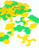 Shape Plastic Tessellations - Mathematics/ Education