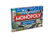 Perth Monopoly Board Game