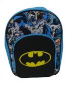 Boys DC Comics Batman Backpack School Bag