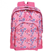 Gola Girls Flower Print Backpack/Rucksack