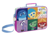 INSIDE OUT - School briefcase bag