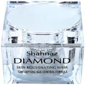 Shahnaz Daimaond Plus Skin Rejuvenating Mask Time Defying Age-Control Formula