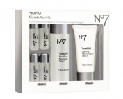 No7 Youthful Glycolic Peel Professional Kit