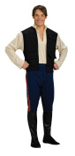 Rubie's Official Adult Deluxe Han Solo - X-Large