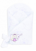 PREMIUM Collection swaddle wrap blanket gift present