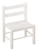 Combelle 921 Low Chair White