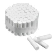 Robinson Dental Rolls Size 2 (10mm), Pack of 500