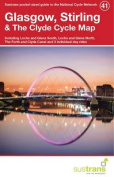 Glasgow, Stirling & the Clyde Cycle Map 41
