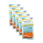 TePe Original Interdental Brushes, Orange (0.45 mm), 40