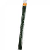 Decora 18 Gauge Dark Green Floral Wire 41cm ,50/Package