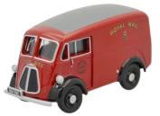 Oxford Diecast 76MJ004 Morris J Type Van Royal Mail