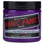 Manic Panic Semi Permanent Hair Colour Cream - Electric Amethyst 120ml